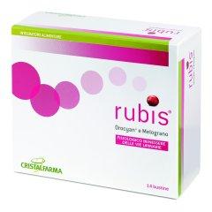 RUBIS INTEG 14BUST 4,5G