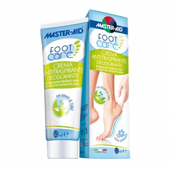 foot care cr antitrasp 60ml