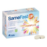 SameFast UP Complex 20 Compresse Orosolubili