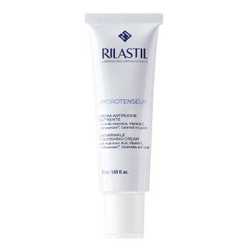 rilastil hydrotenseur crema nutriente - pelle da normale a secca 50 ml