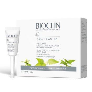 bioclin bio clean up peeling 6 flaconcini 5ml