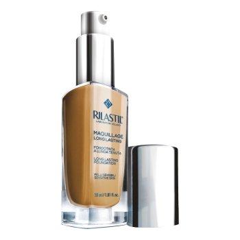 rilastil maquillage fondotinta long lasting 10