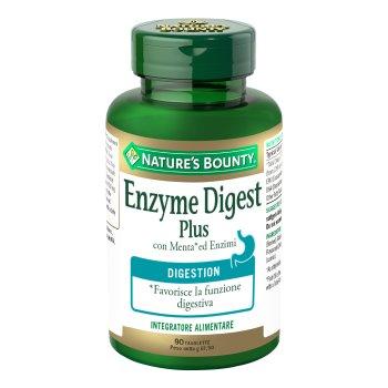 enzyme digest plus 90tavolette