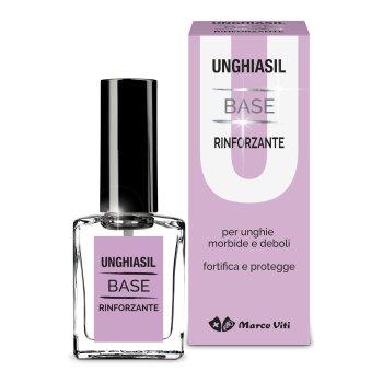 unghiasil base rinforzante10ml
