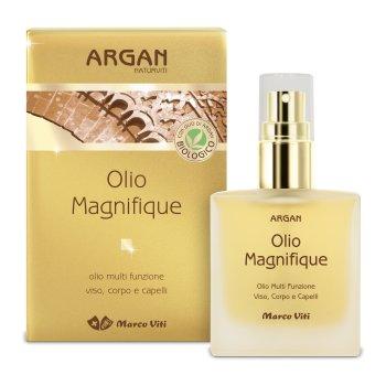 argan olio magnifique 50ml viti