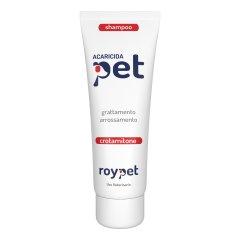 acaricida pet shampoo 300ml