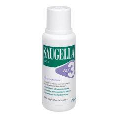 SAUGELLA ACTI3 Det.Intimo250ml
