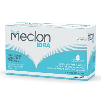 meclon idra emulgel idratante vaginale 7 monodosi 5ml