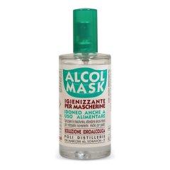 Alcol Mask Spray Igienizzante Mascherine 50ml