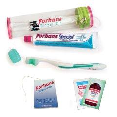 dental kit forhans adulti