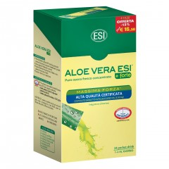 aloe vera 24pocket drink mass