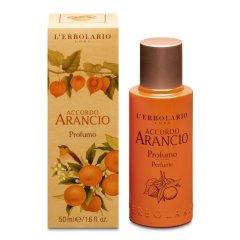accordo arancio profumo 50ml