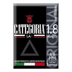 categoria la1 2cart or tab 1,8