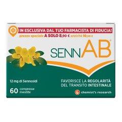 SENNAB 60CPR