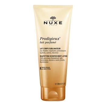 nuxe prodigieux lait parfume' lozione corpo profumata 200ml