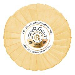 roger&gallet - sapone solido bois d'orange 100g