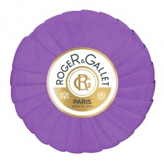 roger&gallet - sapone solido gingembre 100 g