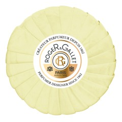 roger&gallet - sapone solido fleur d'osmanthus 100 g