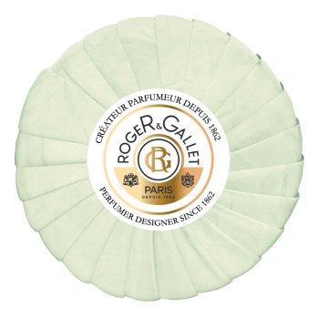 roger&gallet - sapone solido tè verde 100g