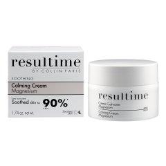 nuxe resultime - crema calmante al magnesiopelli sensibili 50 ml