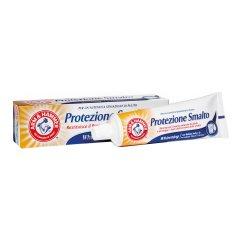 a&h protezione smalto white