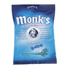 MONK'S Caram.Classic Euc/Ment.