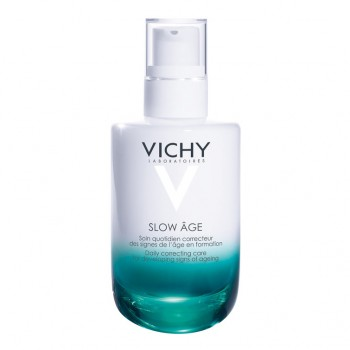 vichy slow age fluido trattamento quotidiano rughe 50 ml
