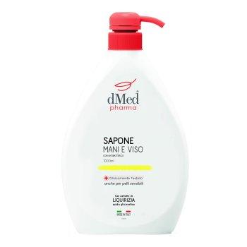 dmed pharma sapone sanif 1lt