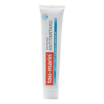 tau marin dentifricio antitartaro 75 ml