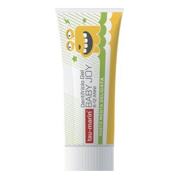 tau-marin dentifricio baby joy 6-12 anni 50 ml