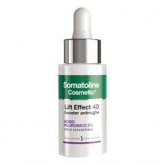 somatoline cosmetic 4d booster 30ml