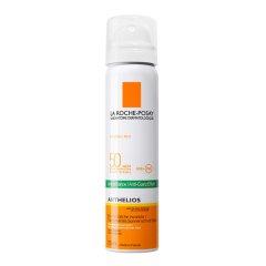 LA ROCHE POSAY Anthelios SPF50+ Spray Solare Fresco Invisibile Protezione Molto Alta 75 ml