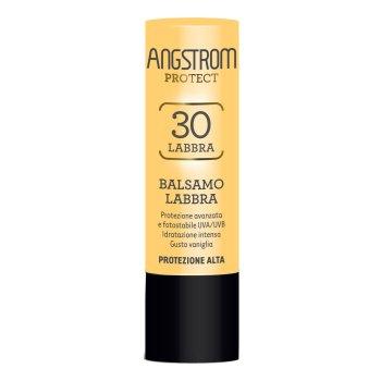 angstrom protect spf30 balsamo solare labbra stick 5ml