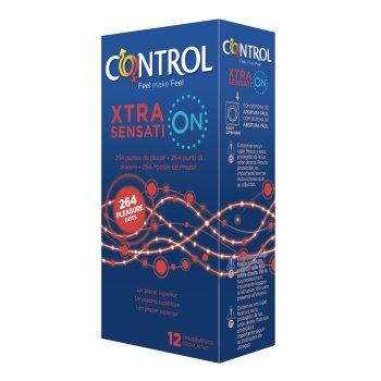 control xtra sensation 6pz