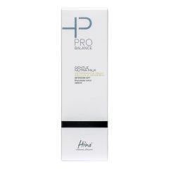 Hino Natural Skincare Pro Balance Gentle Nutra Milk - Detergente Pelli Secche e Sensibili - 200 ml