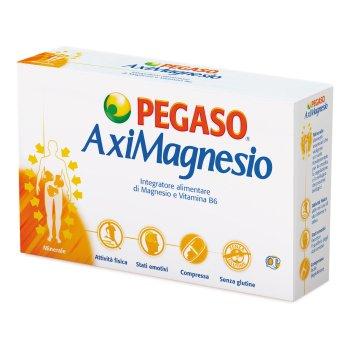 aximagnesio 40 compresse pegaso
