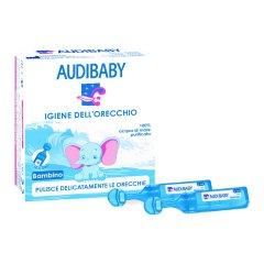 audibaby 10fl 2ml