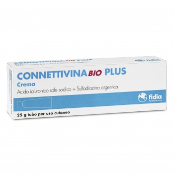 connettivina bio plus crema 25g