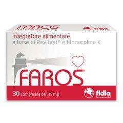 FAROS Monocolina K e Revifast 30 COMPRESSE