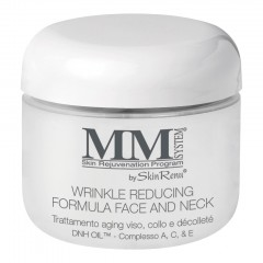 Mm System Wrinkle Reducing - Formula Trattamento aging viso, collo e décolleté - 59ml