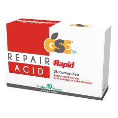 GSE REPAIR RAPID ACID 36CPR