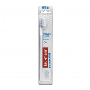 tau-marin spazzolino professional 27 white medio