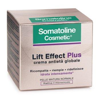 somatoline lift effect plus giorno 50 ml