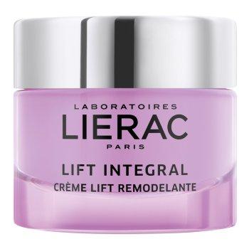 lierac lift integral crema liftante rimodellante 50 ml