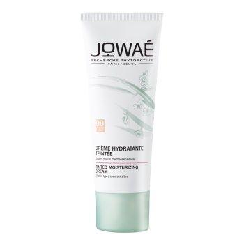 jowae crema colorata idratante chiara 30 ml