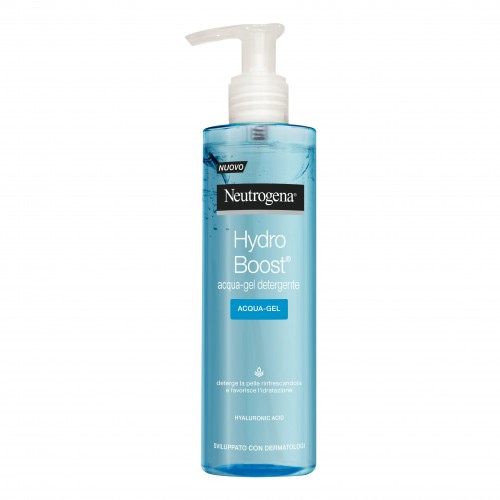 Neutrogena Hb Acq Gel Det200ml
