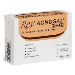REV ACNOSAL ORAL 30CPS
