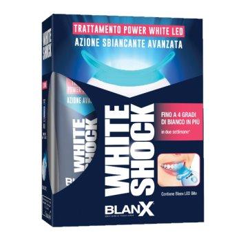 blanx white shock trattamento sbiancante 30 ml ...