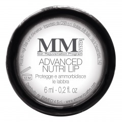 mm system advanced nutri lip balsamo labbra 6ml