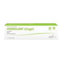 VENOLEN-IDROGEL 100ML